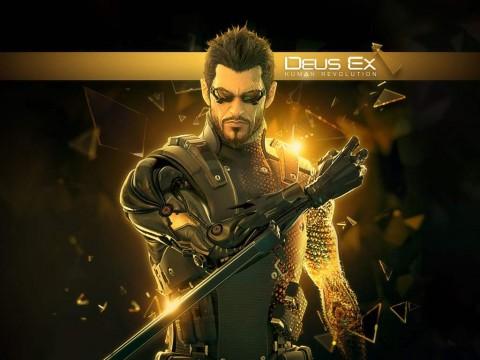 سری بعدی از عناوین Deus EX دارای بخش چند نفره است