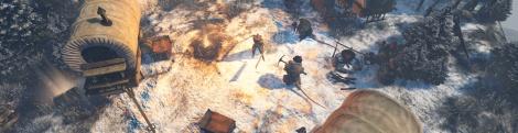 تصاویر جدید و تاریخ انتشار بازی Van Helsing II اعلام شد