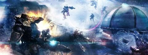 عنوان بزرگ Titanfall را با 144 فریم بر ثانیه، بر روی PC تجربه کنید!