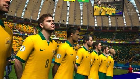 """ماد """"جام جهانی 2014""""، برای بازی FIFA 14 تاخیر خورد!"""