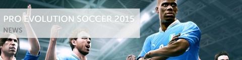 اولین تریلر رسمی از بازی Pro Evolution Soccer 2015 منتشر شد!
