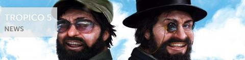 عنوان شبیه ساز Tropico 5 برای PS4 تا 2015 تاخیر خورد!
