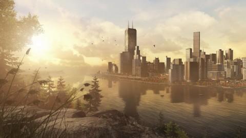 تصاویر جدیدی از عنوان بزرگ Watch Dogs و از پلتفرم PC، توسط Nvidia و Ubisoft منتشر شد