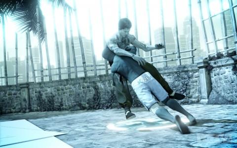 Sleeping Dogs HD برای PC, PS4, X One عرضه خواهد شد!