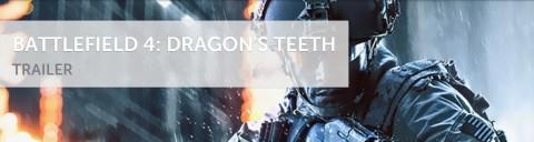 تیزر تریلر بسته ی الحاقی بازی Battlefield 4 با نام Dragon's Teeth منتشر شد