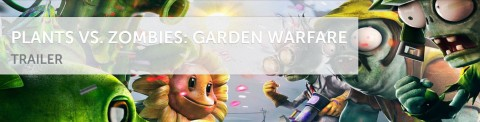 plants vs zomibes garden warfare