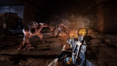 تصاویر رسمی و جدیدی از بازی Metro: Redux منتشر شدند : پیشرفتی عظیم!