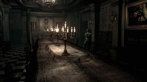 باز سازی عنوان The Resident Evil به خوبی پیش می رود! + به همراه عکس ها