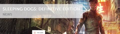 Sleeping Dogs: Definitive Edition با نرخ فریم 30 و وضوح تصویر 1080p اجرا خواهد شد!