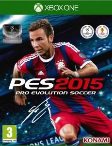 عکس های جدید Pro Evolution Soccer 2015 در نمایشگاه GamesCom 2014 : تحولی بزرگ! + تاریخ انتشار بازی