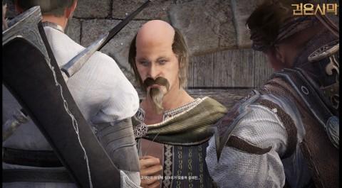 عکس های جدیدی از عنوان انحصاری PC، بازی Black Desert منتشر شد