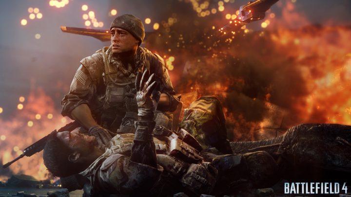 سیستم مورد نیاز بازی Battlefield 4 بتلفیلد + عکس و تریلر