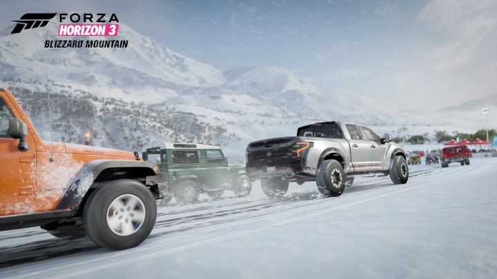 سیستم مورد نیاز بازی Forza Horizon 3 فورزا هوریزون + عکس و تریلر