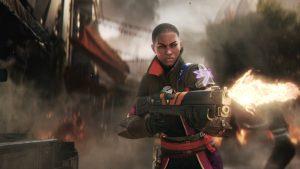 سیستم مورد نیاز بازی Destiny 2 دستینی + عکس و تریلر