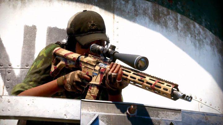 سیستم مورد نیاز بازی Far Cry 5 فارکرای + عکس و تریلر