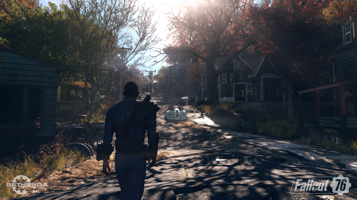 سیستم مورد نیاز بازی Fallout 76 فال اوت + عکس و تریلر