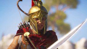 سیستم مورد نیاز بازی Assassin's Creed Odyssey + عکس و تریلر