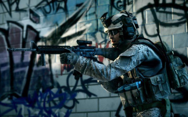سیستم مورد نیاز بازی Battlefield 3 بتلفیلد + عکس و تریلر