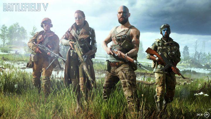 سیستم مورد نیاز بازی Battlefield 5 بتلفیلد V + عکس و تریلر