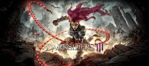 سیستم مورد نیاز بازی Darksiders 3 دارک سایدرز + عکس و تریلر