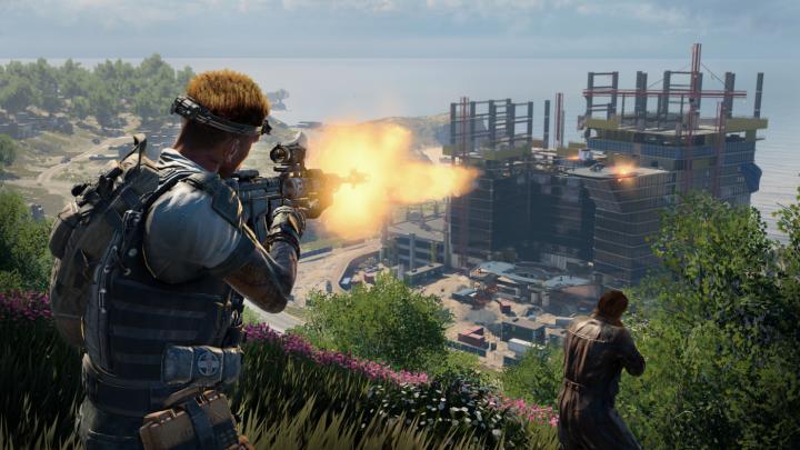 سیستم مورد نیاز بازی Call of Duty: Black Ops 4 + عکس و تریلر