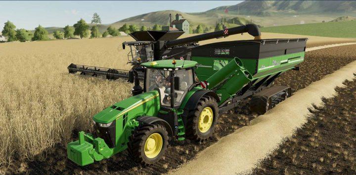 سیستم مورد نیاز بازی Farming Simulator 19 + عکس و تریلر