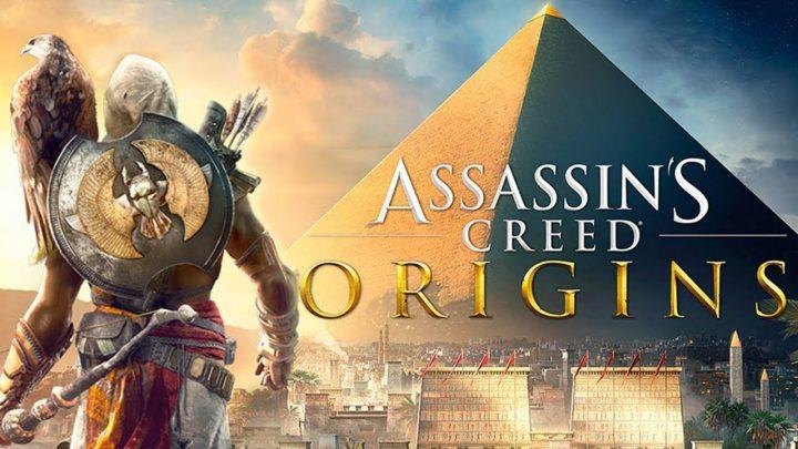 سیستم مورد نیاز بازی Assassin's Creed Origins + عکس و تریلر