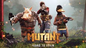 سیستم مورد نیاز بازی Mutant Year Zero: Road to Eden + عکس و تریلر