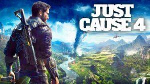سیستم مورد نیاز بازی Just Cause 4 جاست کاز + عکس و تریلر