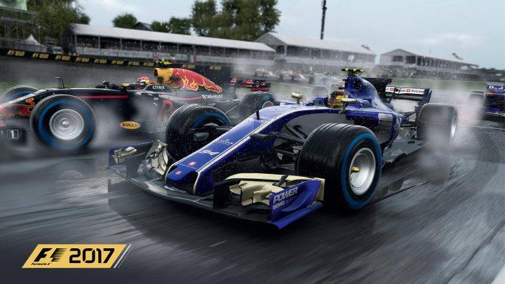 سیستم مورد نیاز بازی F1 2017 فرمول یک + عکس و تریلر
