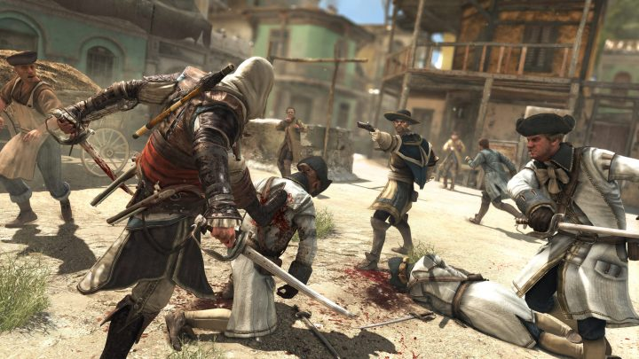 سیستم مورد نیاز بازی Assassin's Creed IV: Black Flag + عکس و تریلر