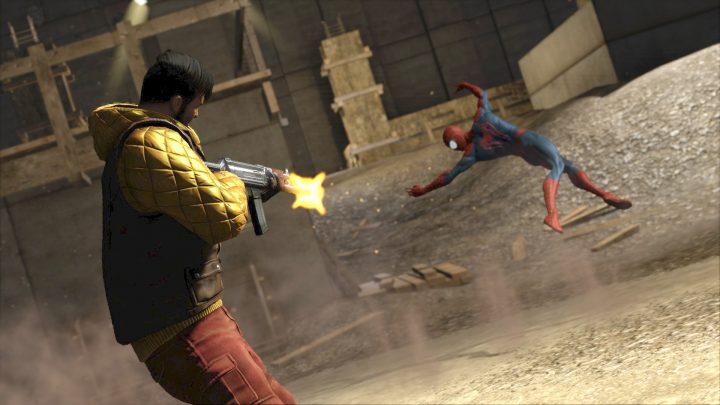 سیستم مورد نیاز بازی The Amazing Spider-Man 2 + عکس و تریلر