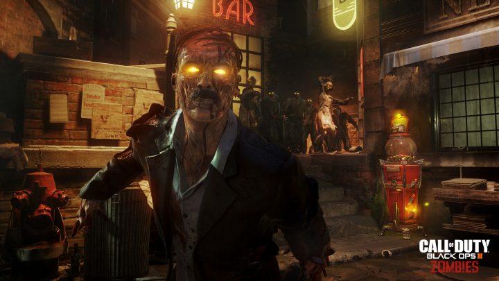 سیستم مورد نیاز بازی Call of Duty: Black Ops 3 + عکس و تریلر