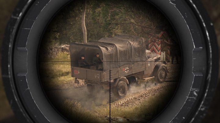 سیستم مورد نیاز بازی Sniper Elite 4 اسنایپر الیت + عکس و تریلر