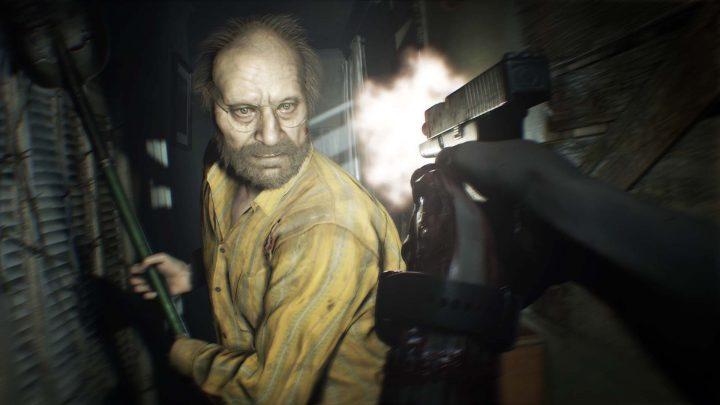 سیستم مورد نیاز بازی Resident Evil 7 biohazard اویل 7 + عکس و تریلر