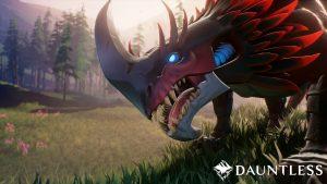 سیستم مورد نیاز بازی Dauntless دانتلس + عکس و تریلر