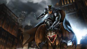 سیستم مورد نیاز بازی Batman: The Enemy Within + عکس و تریلر
