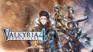 سیستم مورد نیاز بازی Valkyria Chronicles 4  والکریا کرونیکلز + عکس و تریلر