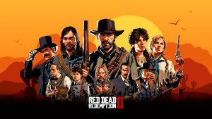 سیستم مورد نیاز بازی Red Dead Redemption 2 + عکس و تریلر