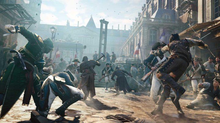سیستم مورد نیاز بازی Assassin's Creed Unity یونیتی + عکس و تریلر