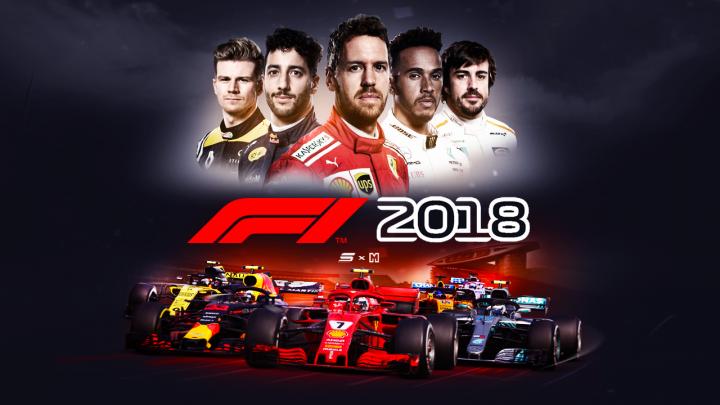 سیستم مورد نیاز بازی F1 2018 فرمول یک + عکس و تریلر