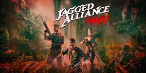 سیستم مورد نیاز بازی !Jagged Alliance: Rage آلیانس ریج + عکس و تریلر