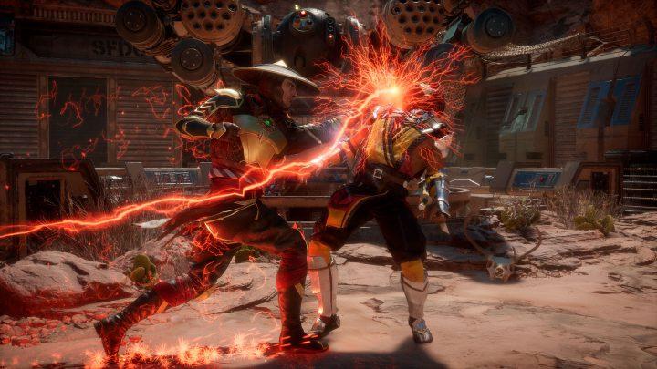 سیستم مورد نیاز بازی Mortal Kombat 11 مورتال کمبت + عکس و تریلر