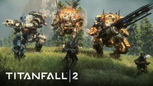 سیستم مورد نیاز بازی Titanfall 2 تایتان فال + عکس و تریلر