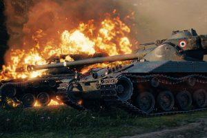 سیستم مورد نیاز بازی World of Tanks ورد اف تانک + عکس و تریلر