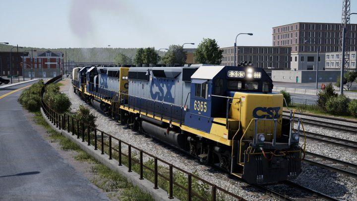 سیستم مورد نیاز بازی Train Simulator 2019 ترین سیمولاتور + عکس و تریلر