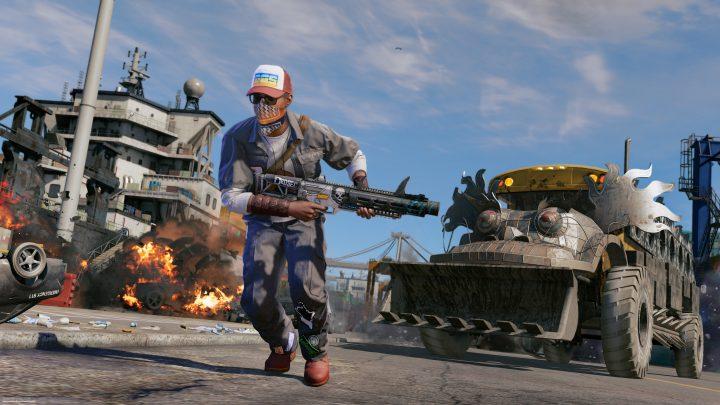 سیستم مورد نیاز بازی Watch Dogs 2 واچ داگز + عکس و تریلر