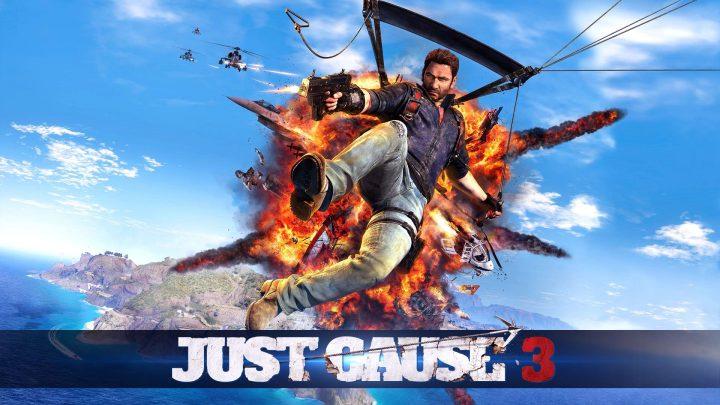 سیستم مورد نیاز بازی Just Cause 3 جاست کاز + عکس و تریلر