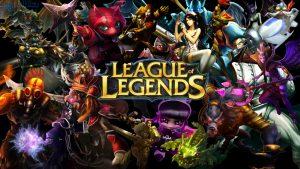 سیستم مورد نیاز بازی League of Legends لیگ اف لجندز + عکس و تریلر
