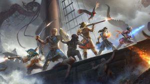سیستم مورد نیاز بازی Pillars of Eternity 2 : Deadfire + عکس و تریلر